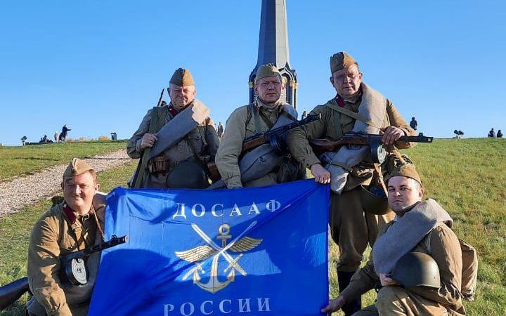 «Москва за нами 1941 год»